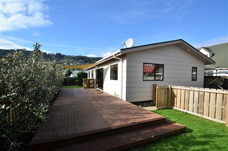4 bedroom, 2 bathroom home in Tahunanui