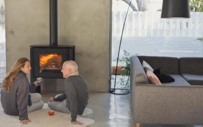 Landlords – check that your wood burner is approved to be used!